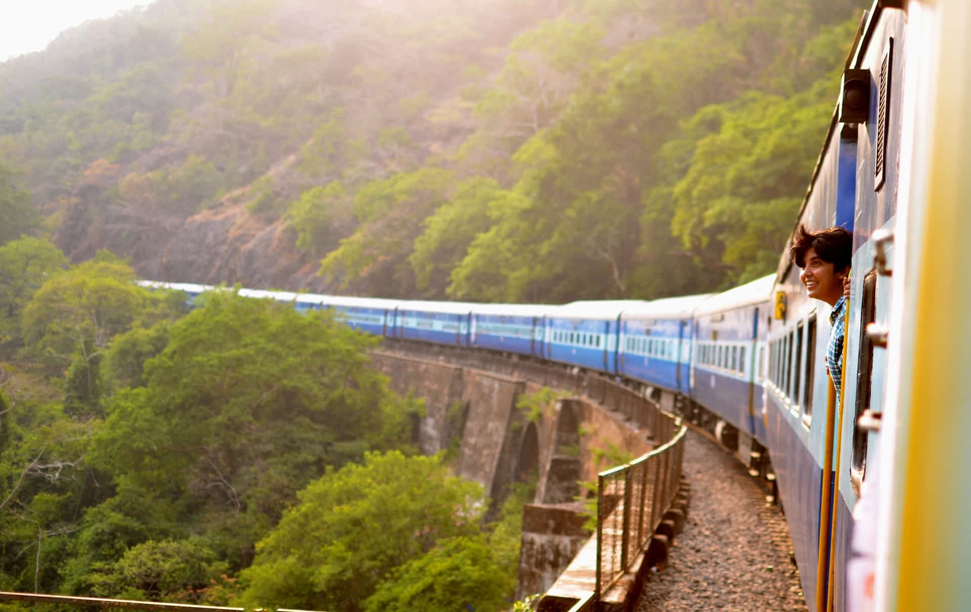 5 best tourist places in south india